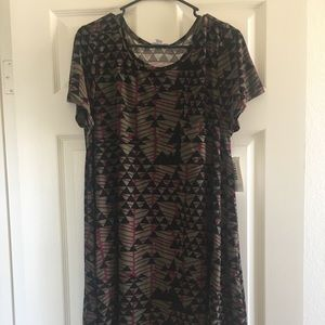 New LuLaRoe Carly